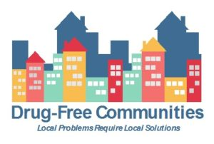 drug free communities grant