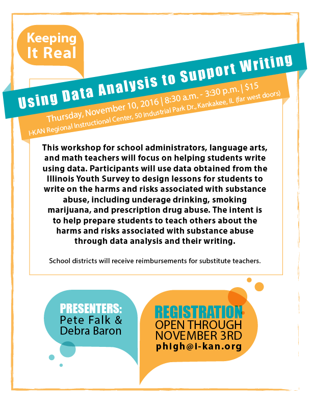 using-data-analysis-to-support-writing-flyer