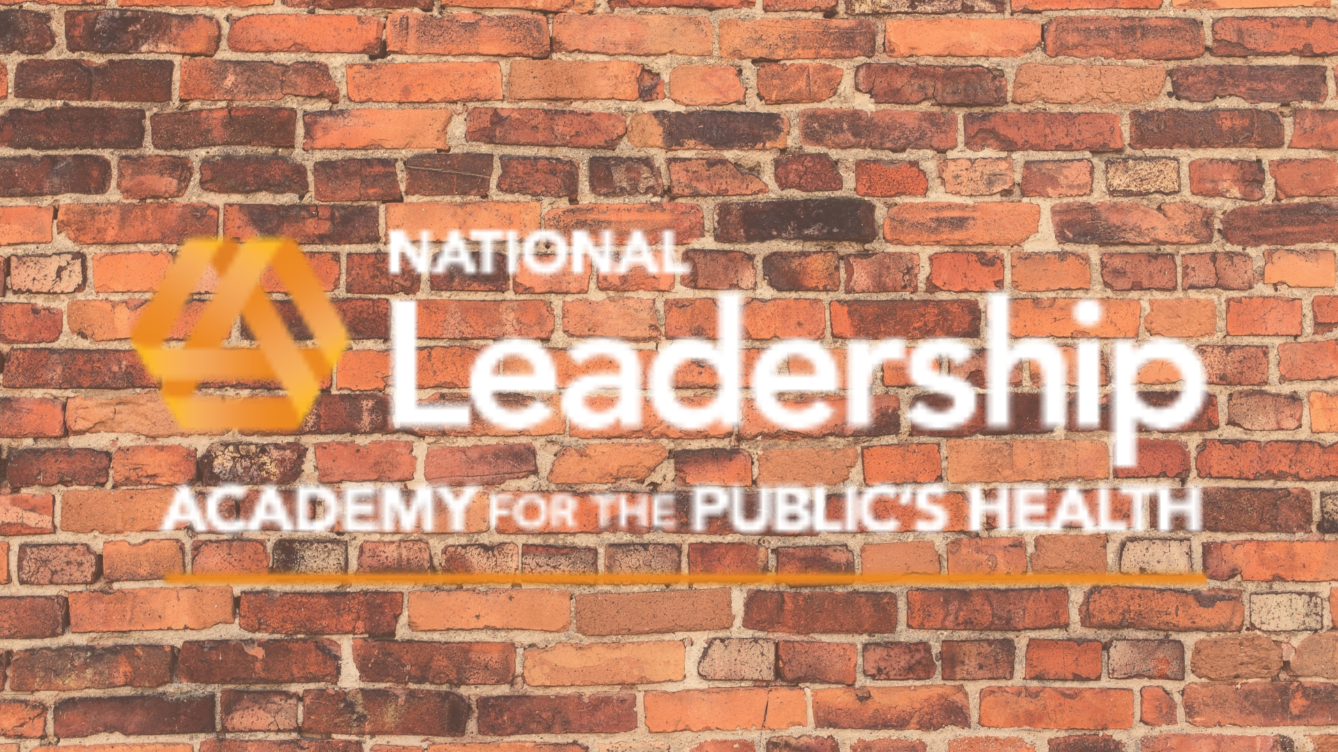 Pledge for Life Partnership Selected for National Public Health Leadership Program